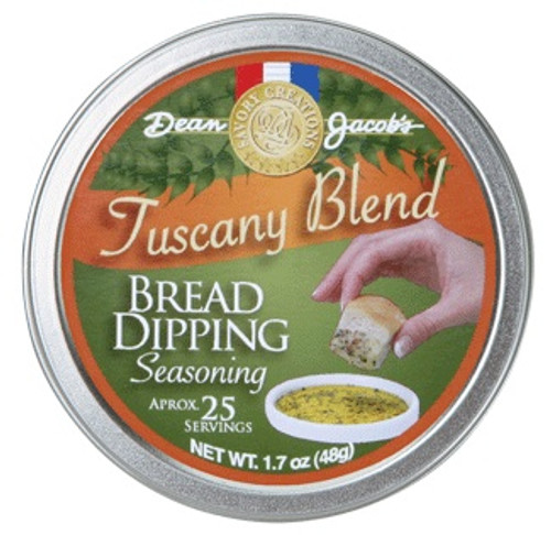 Tuscany Blend Bread Dipping Tin  20 oz