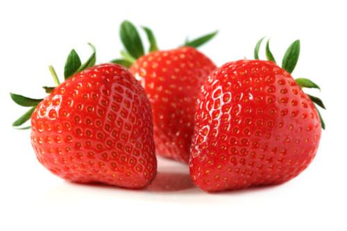 Strawberry Balsamic