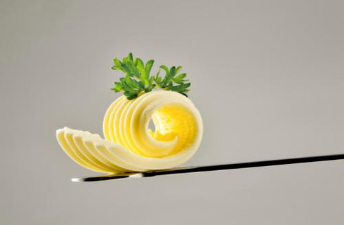 Butter Olive Oil
