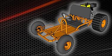 Go Kart Kits