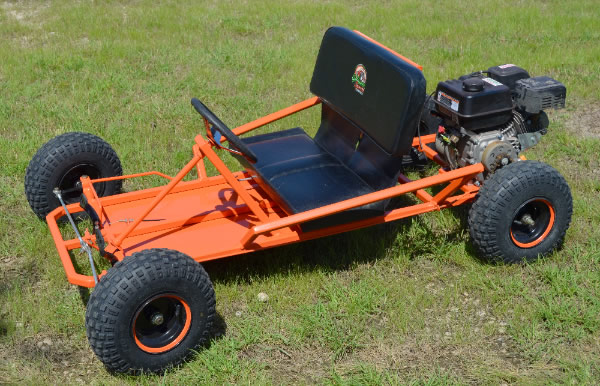Build Your Own Car Kit >> Manco Indy Go Kart   www.pixshark.com - Images Galleries With A Bite!