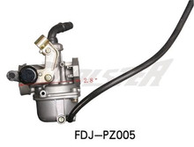 Carburetor CA-5, 70-150cc