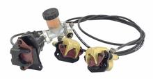 300cc Brake Kit