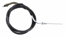 MB200 Throttle Cable