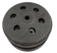Clutch Assembly, Driven SS250, 172MM-052000