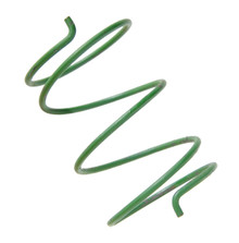 30 Series Driven Spring, Green