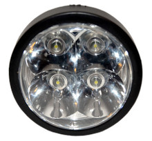 Mid LED Headlight with Bracket