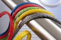 Pure Dyneema - Standard Core 16 Plait Extended Coated