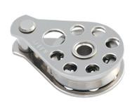 25mm Single Clevis Pin Head Block