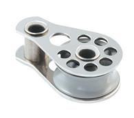 16mm Cheek Lightweight Plain Bearing Block