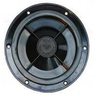 RM190BLK Nylon Inspection Port - Black