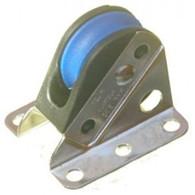 29mm Ball Bearing Single Vertical Turning Block