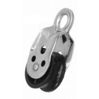 RM417 Rope Pulley Block