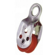 RM811 Rope Pulley Block