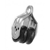 RM419 Rope & Wire Pulley Block
