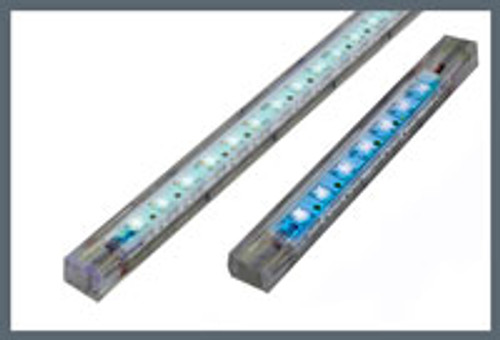 Seamaster Lights High Output Strip 7 LED 13cm (5in) Blue
