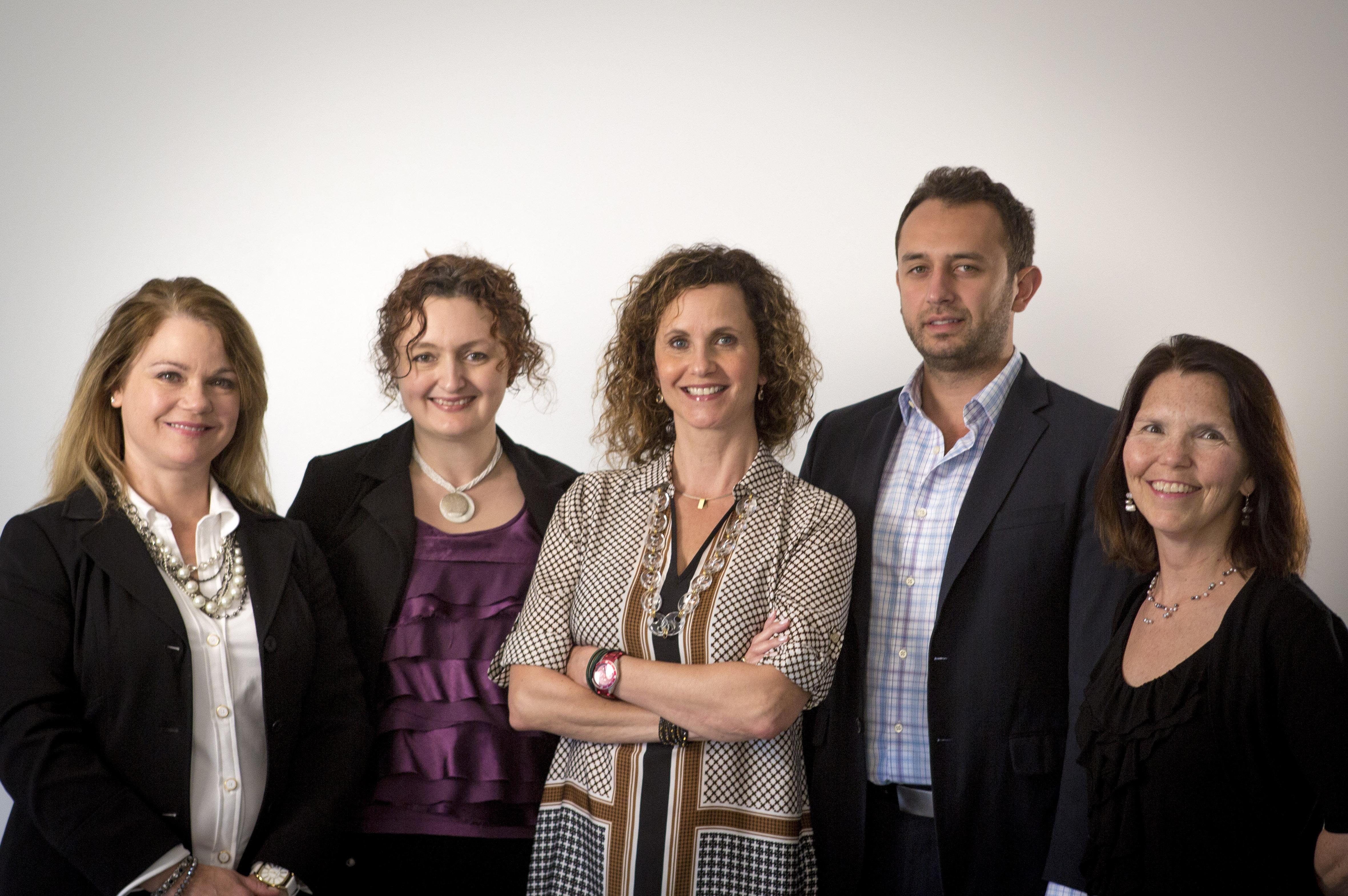 SOVA Team Photo