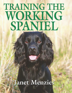 Menzies - Training the Working Spaniel