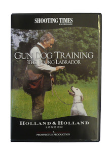 Gundog Training DVD by Stan Harvey