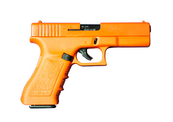 GAP 8mm Starting Pistol