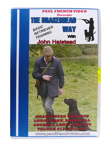 Drakeshead Way DVD Basic by Halstead