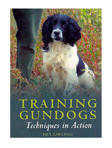 DVD: Training Gundogs by Rawlings