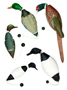 Avery Ez Bird Dummies composite Image