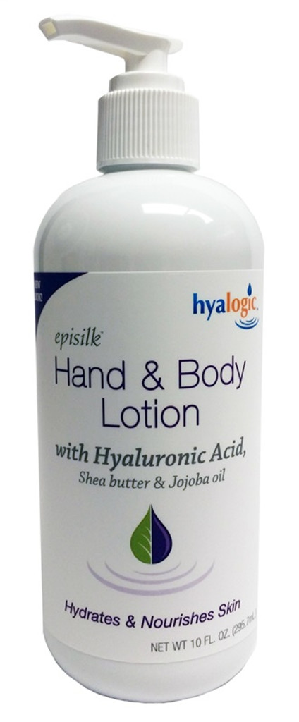 EpiSilk Hand and Body Lotion