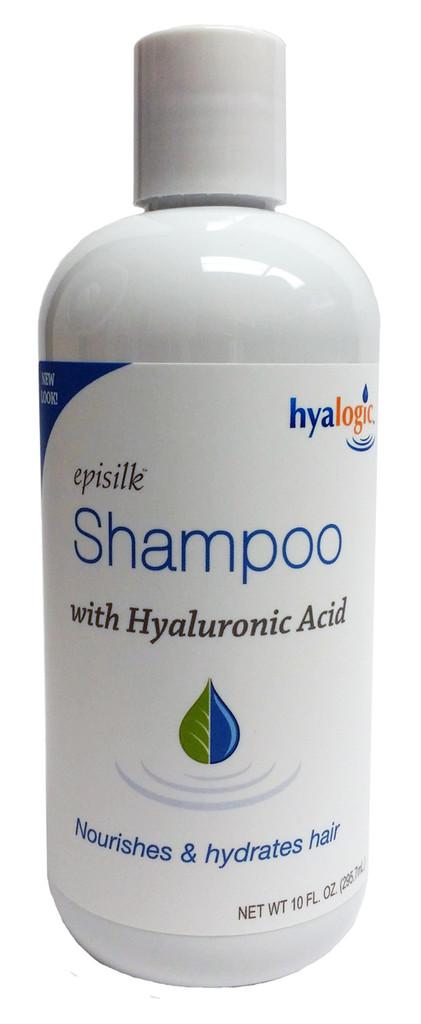 Episilk Hair Care, Shampoo