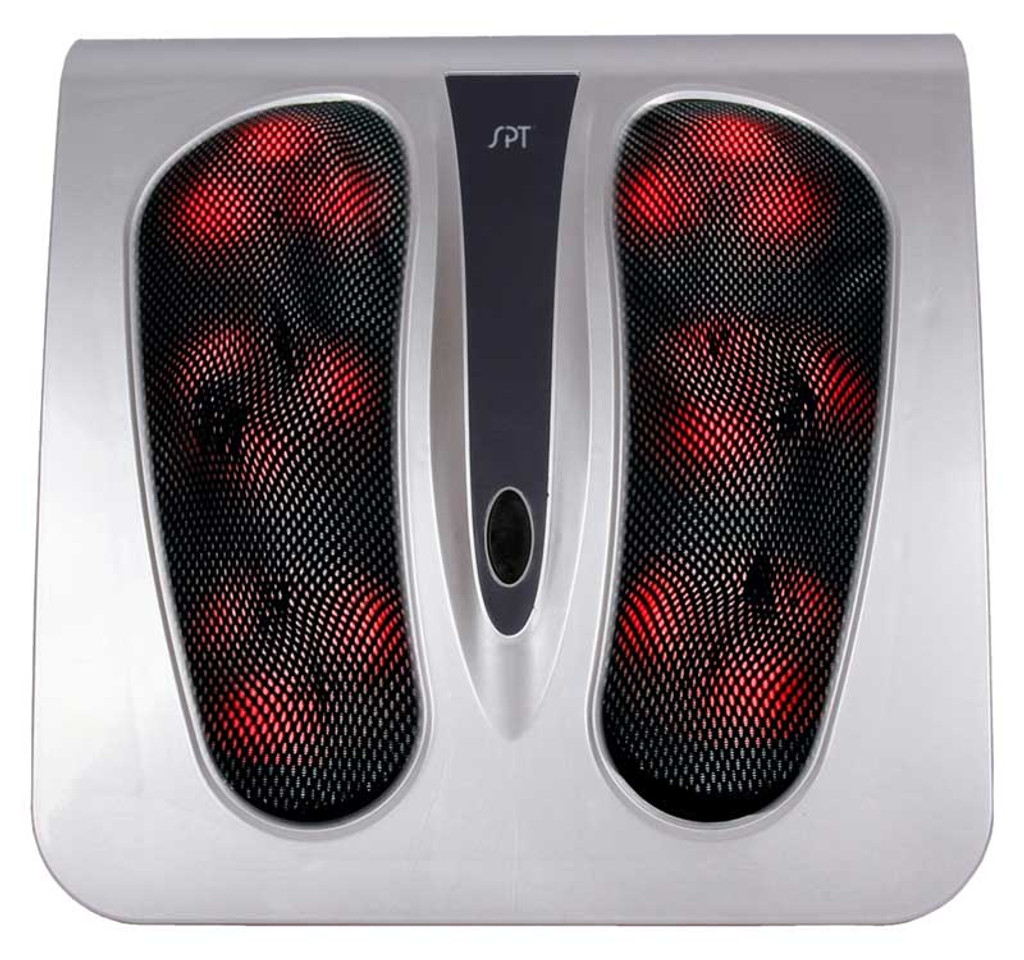 Deep Kneading Shiatsu Foot Massager