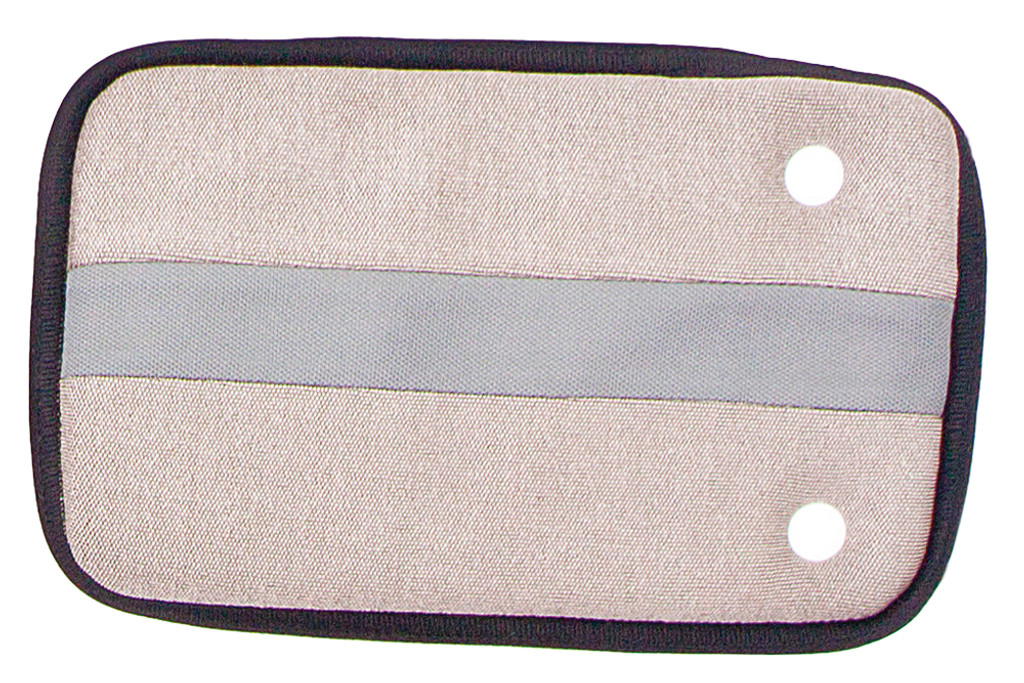 Electrotherapy Dual Conductive Pad D35