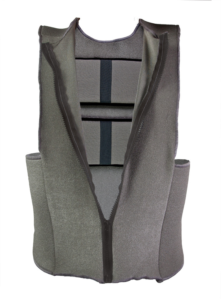 Electric Vest W/2 - 4x10 Dual Electrode