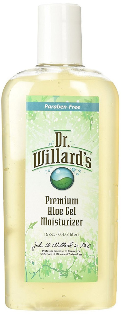 Dr. Willard's Aloe Gel