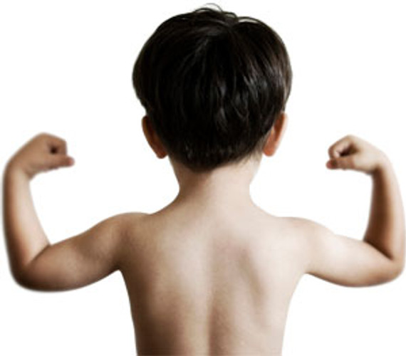 What's up with human growth hormones?
