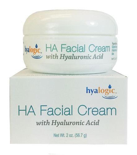 EpiSilk Hyaluronic Facial Cream