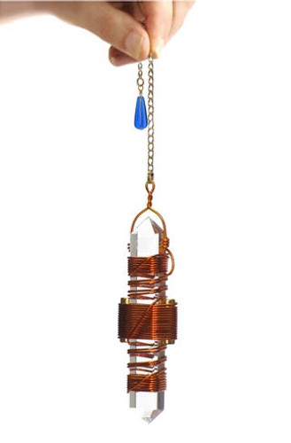 Buddha Maitreya Etheric Weaver, Copper