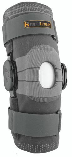 Rapid Knee (Slip-On Knee Brace With Comfort Fit Elastic)