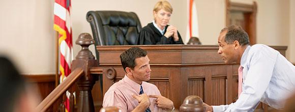 Criminal Law CLE
