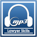 Public Speaking for Attorneys (mp3)