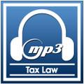 International Tax Law Enforcement (MP3)