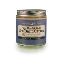 Bee Balm Cream- Lavender Vanilla