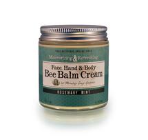 Bee Balm Cream- Rosemary Mint