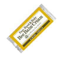 Bee Balm Cream - Almond Vanilla (.15 oz)