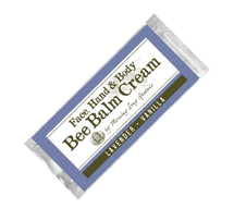Bee Balm Cream - Lavender Vanilla (.15 oz)