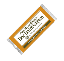 Bee Balm Cream - Frankincense & Myrrh (.15 oz)