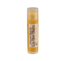 Lip Bee Balm- Almond Vanilla (.2 oz.)