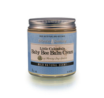 "Baby Bee Balm Cream- ""Little Calendula"""