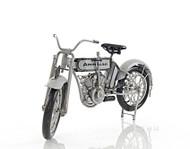 Harley-Davidson Model 7D Twin 1911Metal Decor