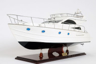 Viking Sport Cruiser Motor Yacht Model Power Boat