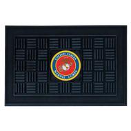 US Marine Corps USMC Logo Entry Door Mat